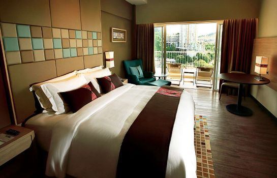 Room Doubletree Resort by Hilton Penang