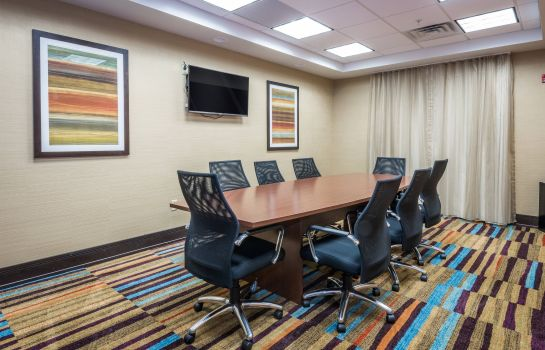 Congresruimte Fairfield Inn & Suites Enterprise