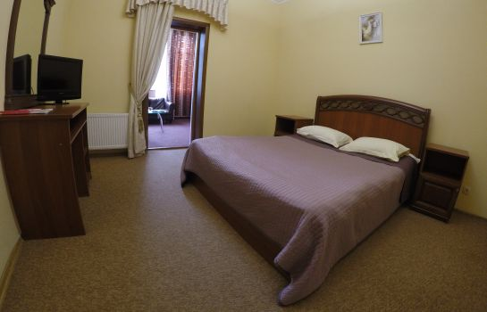 Junior suite Parus Park Hotel