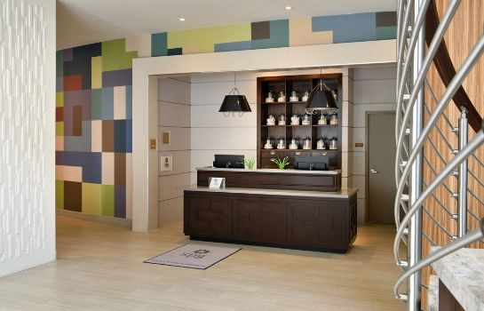 Hall Four Points by Sheraton Coral Gables
