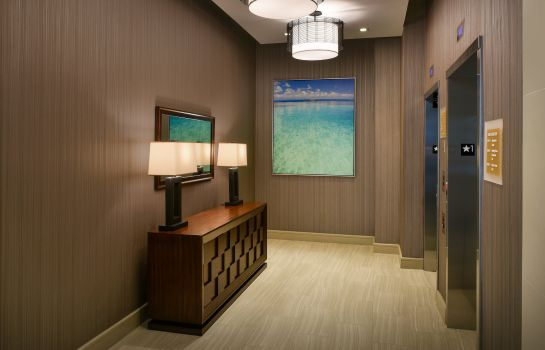 Hotelhalle Four Points by Sheraton Coral Gables