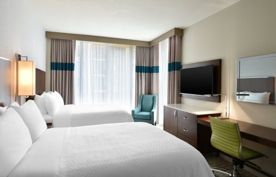 Zimmer Four Points by Sheraton Coral Gables