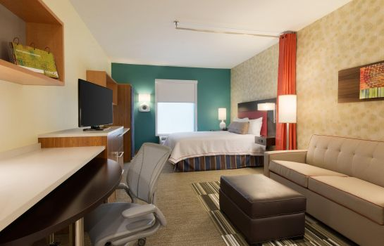 Suite Home2 Suites by Hilton Tallahassee State Capitol