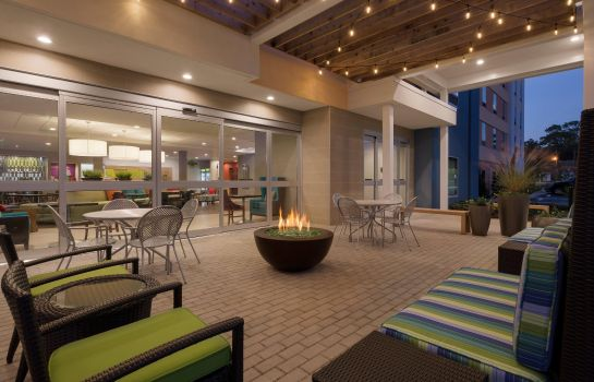 Info Home2 Suites by Hilton Tallahassee State Capitol