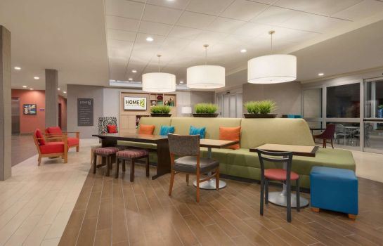 Informacja Home2 Suites by Hilton Tallahassee State Capitol