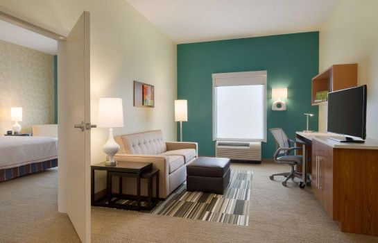 Zimmer Home2 Suites by Hilton Tallahassee State Capitol
