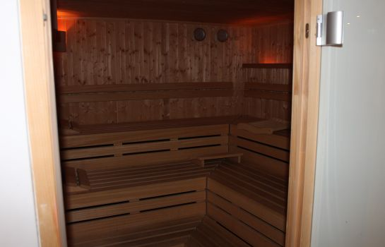 Sauna Grand Hotel Empire
