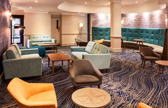 Congresruimte Mercure Liverpool Atlantic Tower Hotel