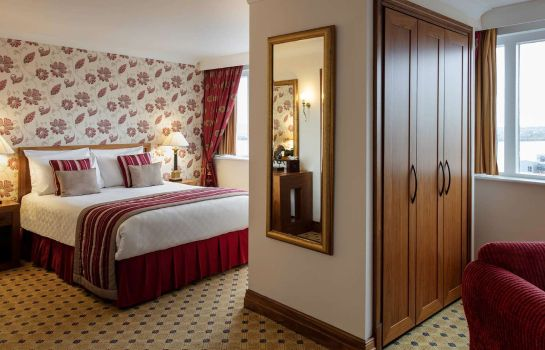 Chambre Mercure Liverpool Atlantic Tower Hotel