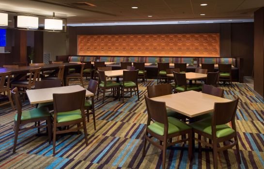 Restaurant Fairfield Inn & Suites Houma Southeast