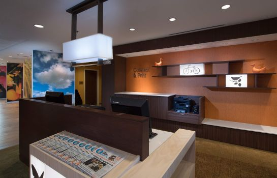 Informacja Fairfield Inn & Suites Houma Southeast