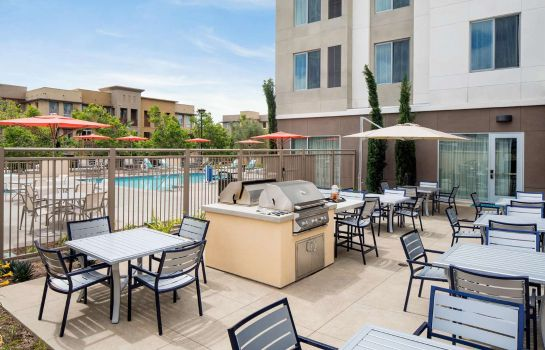 Exterior view Homewood Suites by Hilton Aliso Viejo - Laguna Beach