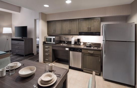 Hotel bar Homewood Suites by Hilton Aliso Viejo - Laguna Beach