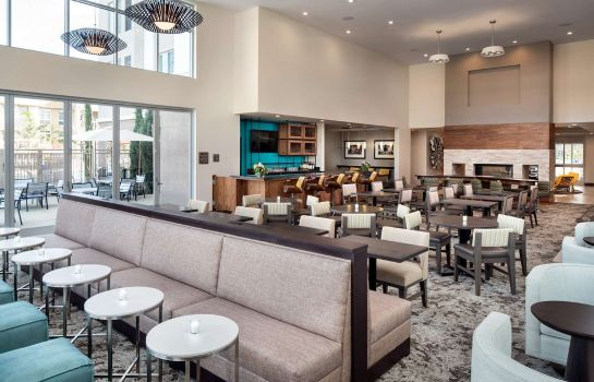 Restaurant Homewood Suites by Hilton Aliso Viejo - Laguna Beach