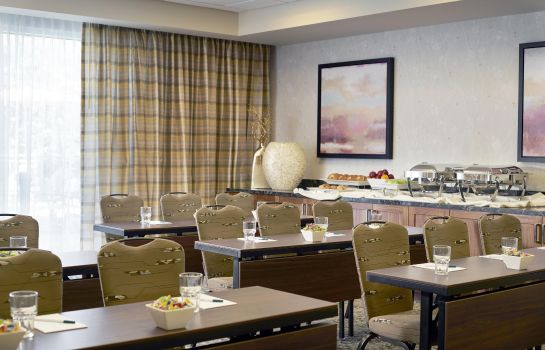 Conference room Homewood Suites by Hilton Aliso Viejo - Laguna Beach
