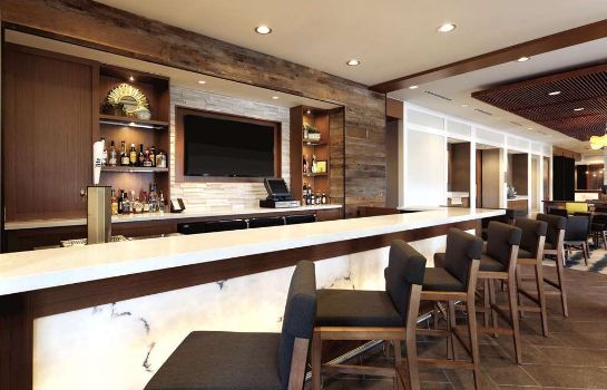 Hotel-Bar Homewood Suites by Hilton Pittsburgh Downtown