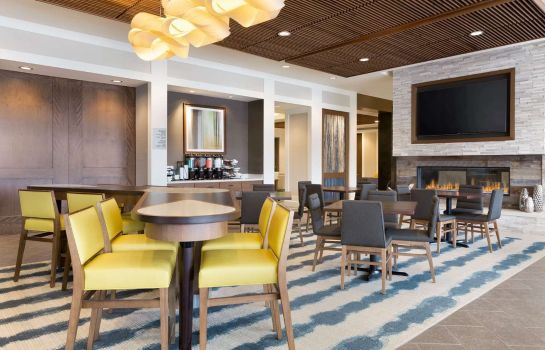 Restaurant Homewood Suites by Hilton Pittsburgh Downtown