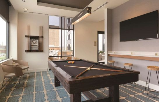 info Homewood Suites by Hilton Pittsburgh Downtown