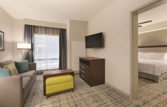 Room Homewood Suites by Hilton Pittsburgh Downtown