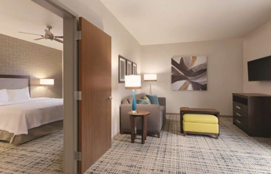 Chambre Homewood Suites by Hilton Pittsburgh Downtown
