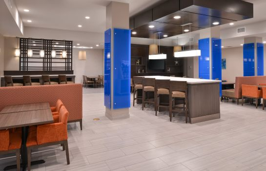 Restaurant Holiday Inn Express & Suites HOUSTON E - PASADENA