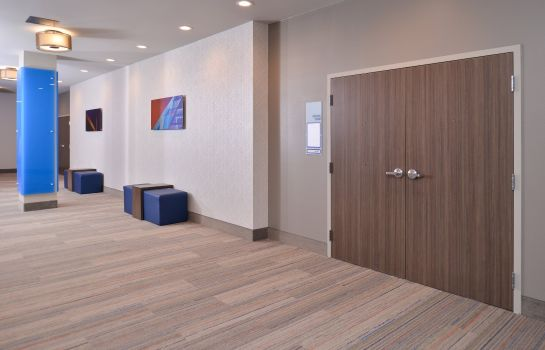 Salle de séminaires Holiday Inn Express & Suites HOUSTON E - PASADENA