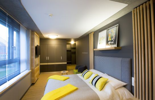 Junior Suite mARTigny boutique-hotel