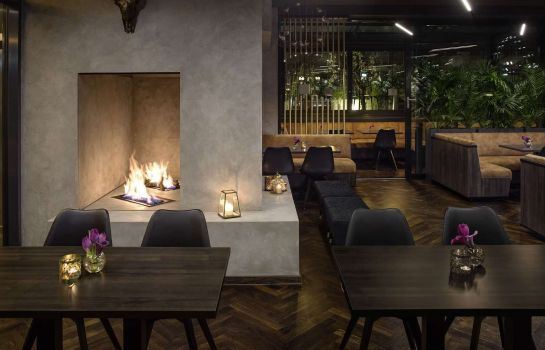 Restaurant Hotel ZOE by AMANO Group