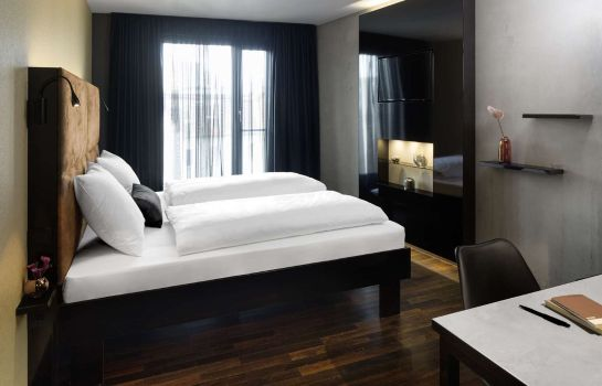 Zimmer Hotel ZOE by AMANO Group