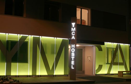 Exterior view Generation YMCA Hostel Basel