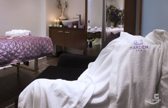 Massageraum Garden Spa Boutique Hotel
