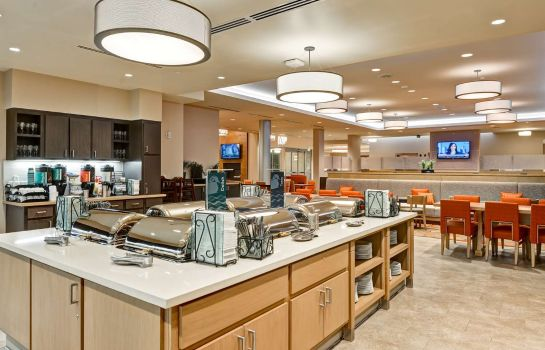Restaurant Homewood Suites Anaheim Resort - Convention Center