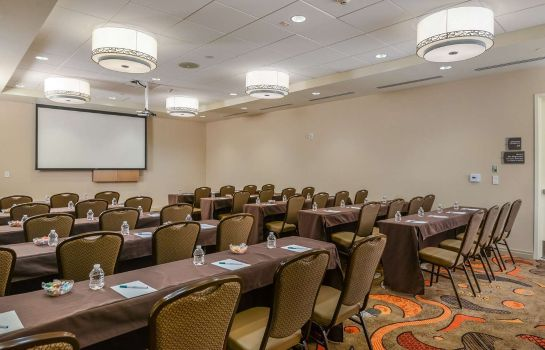 Conference room Homewood Suites Anaheim Resort - Convention Center
