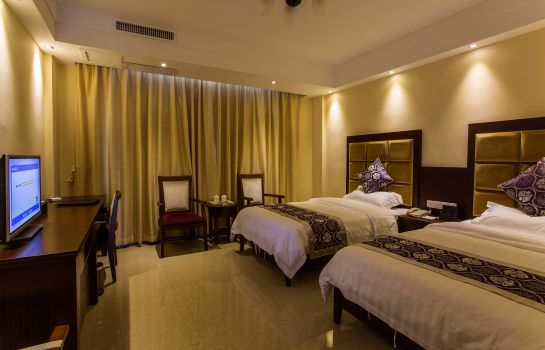 Double room (superior) Yuan Hang Business Hotel