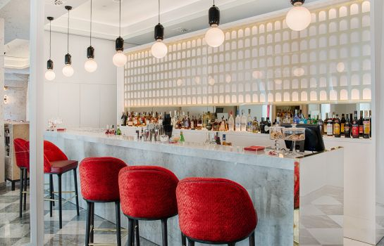 Hotel-Bar NH Collection Roma Palazzo Cinquecento