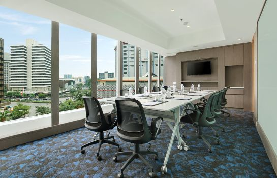 Conference room Holiday Inn Express JAKARTA WAHID HASYIM