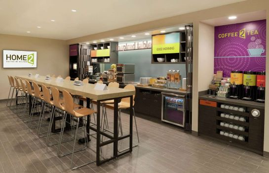 Restaurant Home2 Suites by Hilton Anchorage-Midtown
