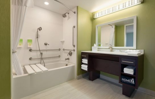 Kamers Home2 Suites by Hilton Anchorage-Midtown