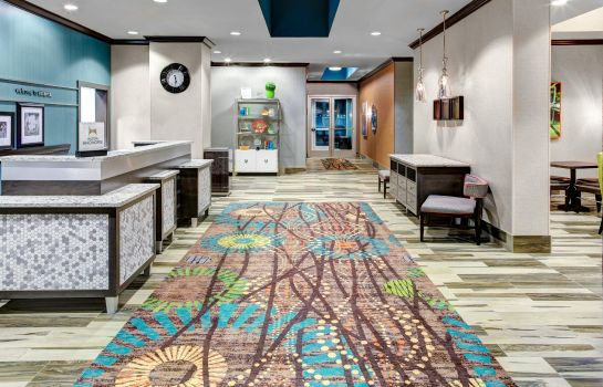 Hall Hampton Inn - Stes by Hilton Atlanta Perimeter Dunwoody