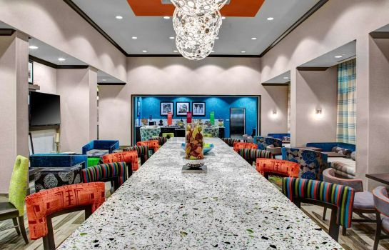 Restaurant Hampton Inn & Suites by Hilton Atla