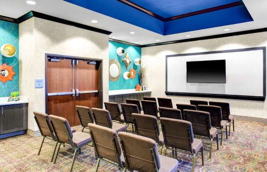 Congresruimte Hampton Inn & Suites by Hilton Atla