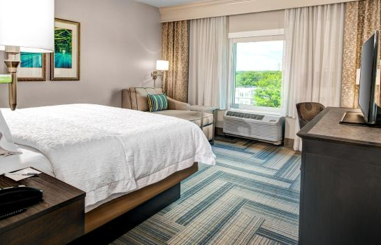 Kamers Hampton Inn & Suites by Hilton Atla