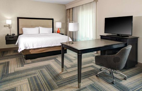 Room Hampton Inn - Stes by Hilton Atlanta Perimeter Dunwoody