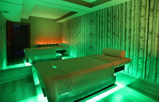 Massageruimte Mard Inn Hotel