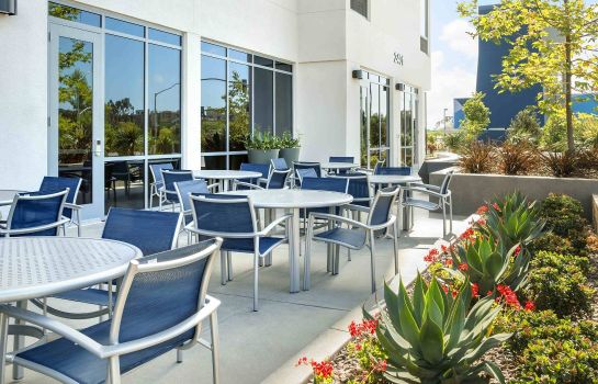 Info SpringHill Suites San Diego Mission Valley