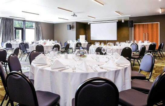 Sala congressi Novotel New Plymouth Hobson