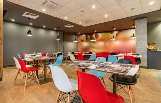 Restaurant ibis Krasnodar Center