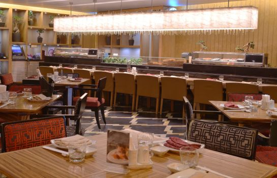 Ristorante Crowne Plaza KUWAIT AL THURAYA CITY