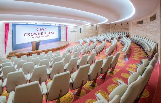 Sala congressi Crowne Plaza KUWAIT AL THURAYA CITY