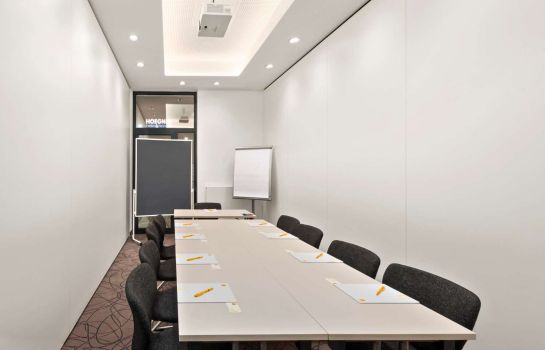 Conference room Super 8 Munich City North